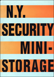 N.Y. Security Mini-Storage