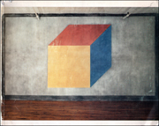 Sol LeWitt : Wall Drawings, 1968 - 1984