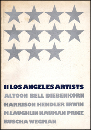11 Los Angeles Artists