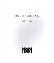 Multiples, Inc. : 1965 - 1992