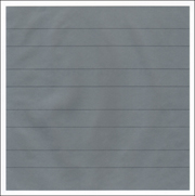 Agnes Martin. The '80s : Grey Paintings
