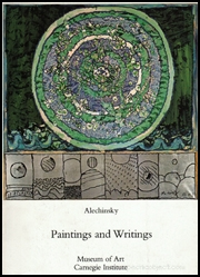 Alechinsky : Paintings and Writings