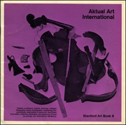 Aktual Art International / Stanford Art Book 8