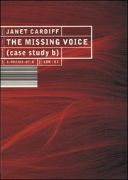 The Missing Voice (Case Study B)
