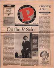 New York Press : New York's Free Weekly Newspaper