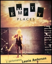 Empty Places : A Performance