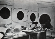 Richard Serra : Drawings