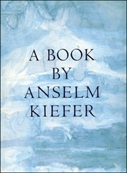 A Book by Anselm Kiefer