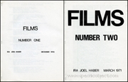 Films : Number One / Films : Number Two