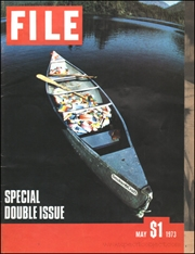 FILE Megazine : Special Double Issue