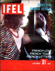 FILE Megazine : IFEL, Special Paris Issue