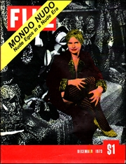 FILE Megazine : Mondo Nudo Issue