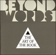 Beyond Words : The Art of the Book