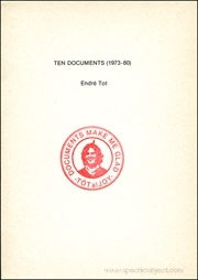 Ten Documents (1973 - 80)