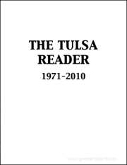 The Tulsa Reader 1971 - 2010