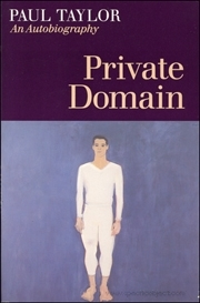 Private Domain : An Autobiography