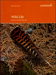 Wild Life : Walks in the Cairngorms