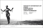 Museum of Contemporary Art presents Illinois Central Kinetic Theater by Carolee Schneemann