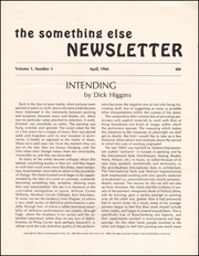 The Something Else Newsletter