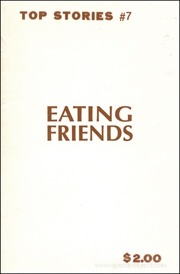 Top Stories #7 : Eating Friends