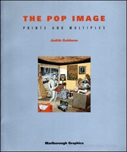 The Pop Image : Prints and Multiples