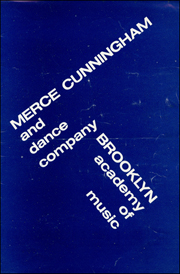 Merce Cunningham and Dance Company / Brooklyn Academy of Music