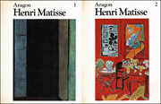 Henri Matisse : A Novel