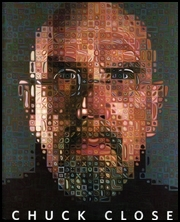Chuck Close : Recent Paintings