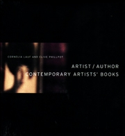 Artist / Author : Contemporary Artists' Books