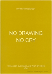 No Drawing No Cry