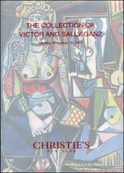 The Collection of Victor and Sally Ganz