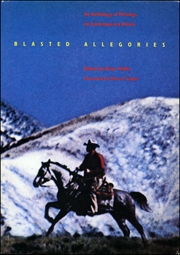 Blasted Allegories : An Anthology of Writings by Contemporary Artists