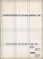 Kunstsystemen in Latijns-Amerika 1974