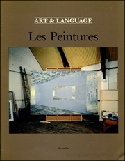 Art & Language : Les Peintures