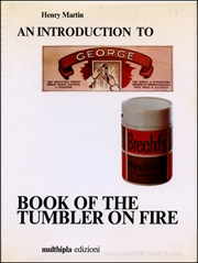 An Introduction to George Brecht's Book of the Tumbler on Fire