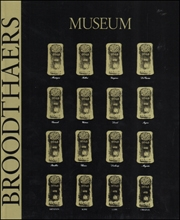 Marcel Broodthaers : Catalogue of the Editions, Prints and Books / Katalog der Deitionen Graphik und Bücher / Catalogue des Éditions L'Œuvre graphique et les Livres