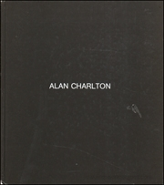 Alan Charlton : One Man Exhibitions, Invitation Cards and Installation Photographs