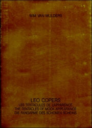 Leo Copers : The Tentacles of Mock Appearance, Volume 1 and 2