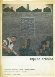 Equipo Crónica