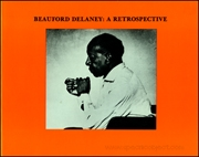 Beauford Delaney : A Retrospective