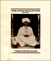 Mabel Dodge : The Salon Years 1912 - 1917