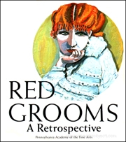 Red Grooms : A Retrospective, 1956 - 1984