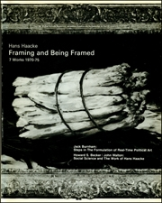 Framing and Being Framed : 7 Works 1970 - 75
