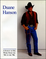 Duane Hanson : A Survey of His Work from the '30s to the '90s