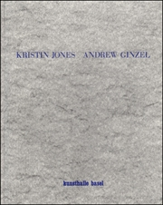 Kristin Jones / Andrew Ginzel :