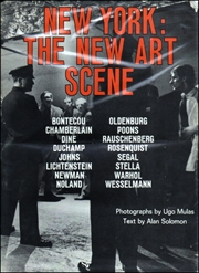 New York : The New Art Scene