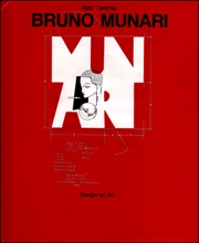 Bruno Munari : Design as Art