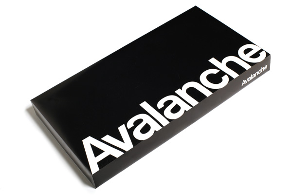 image from Announcing : Avalanche Limited Edition